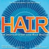 Cd Hair: The American Tribal Love rock Musical [cast Recordi
